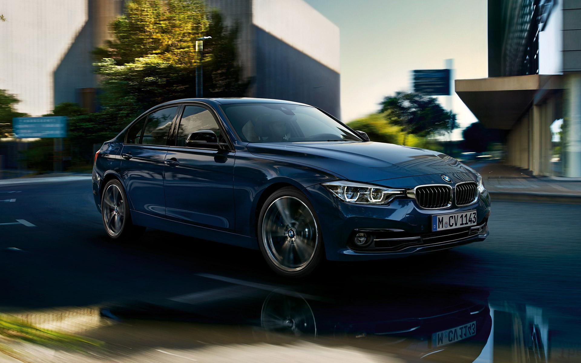 BMW Series 3 ที่สุดแห่งโปรโมชั่น