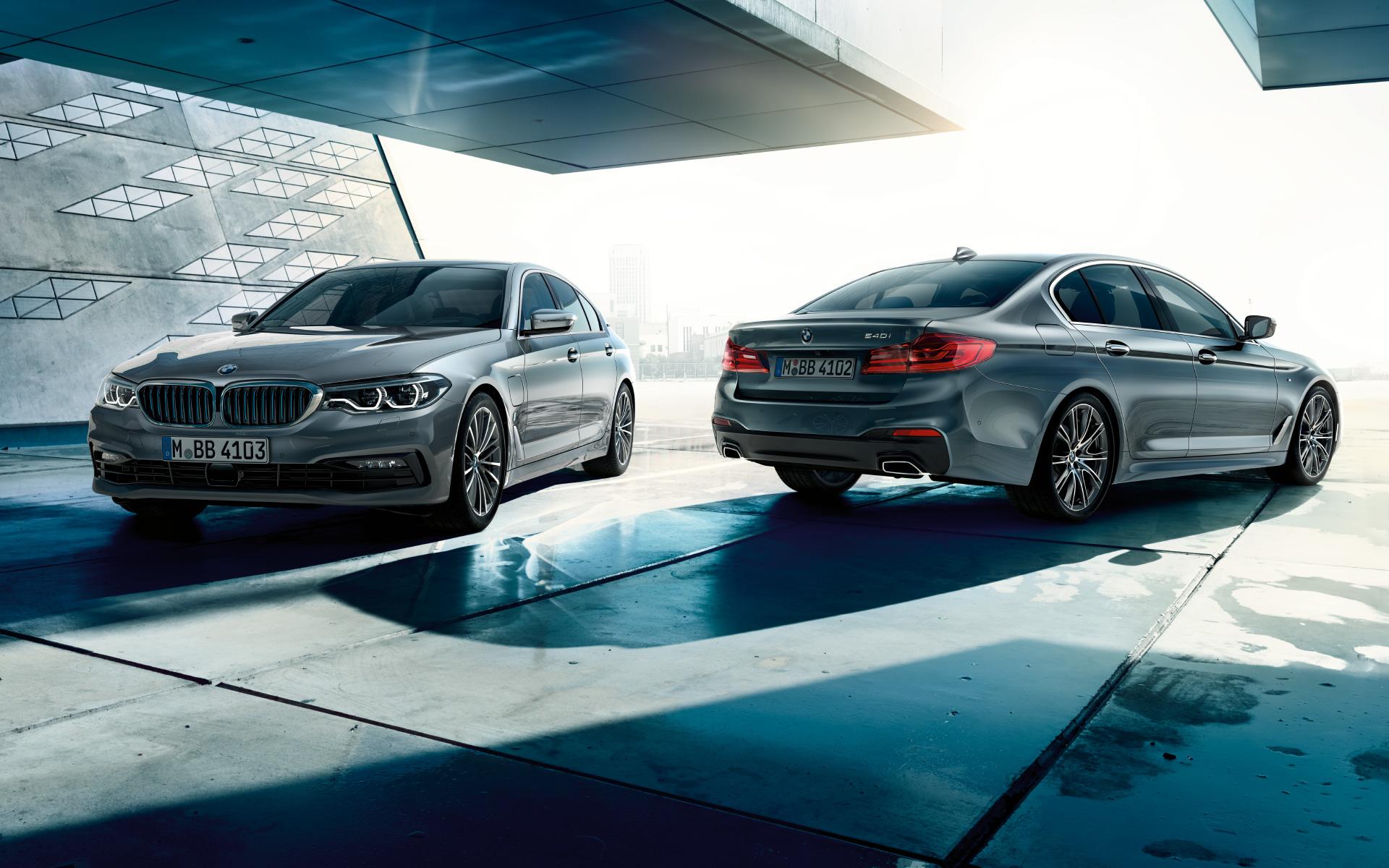 BMW Series 5 ที่สุดแห่งโปรโมชั่น