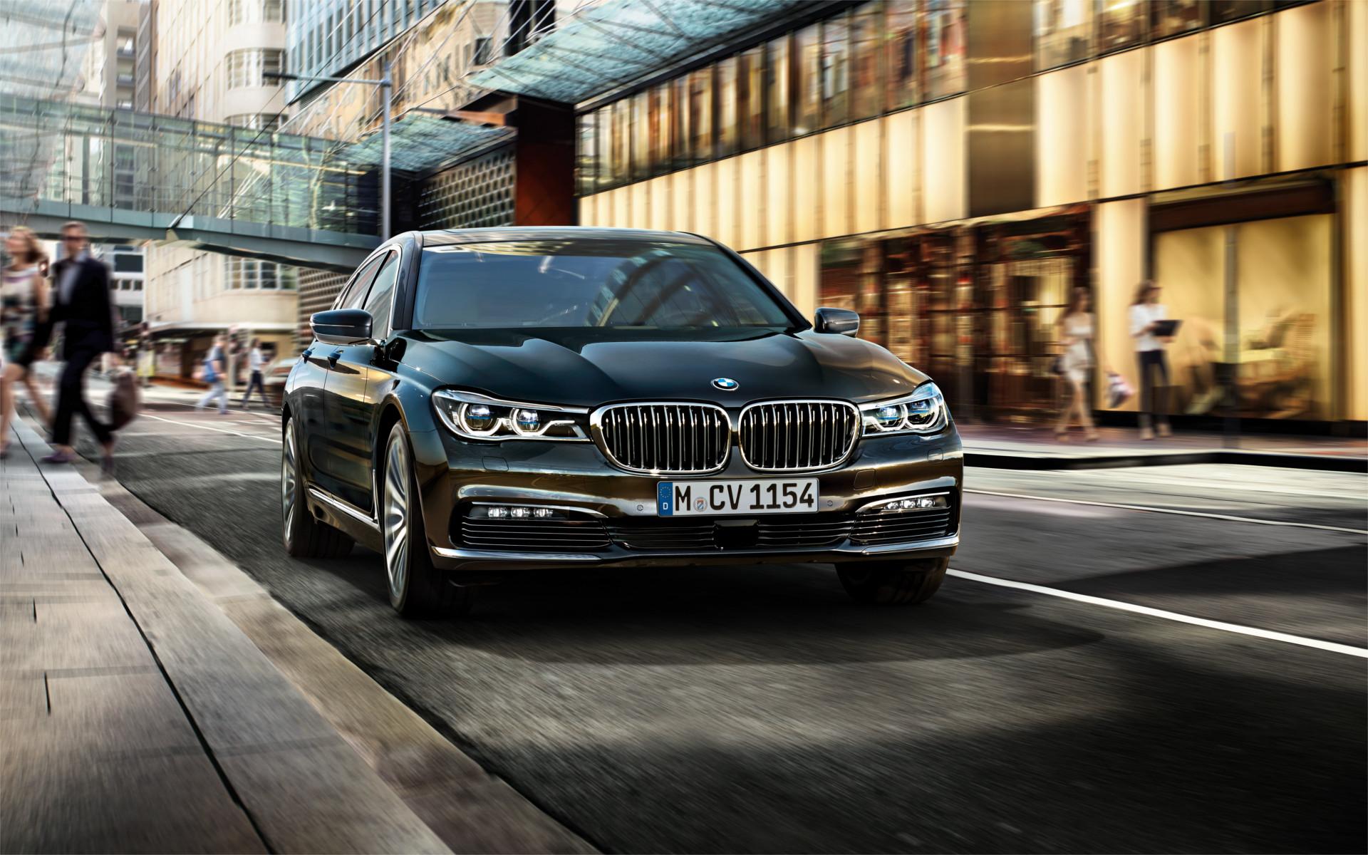 BMW Series 7 ที่สุดแห่งโปรโมชั่น