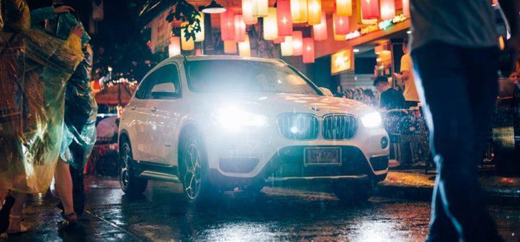 [GET OUT THERE] ขับ BMW X1 ย้อนไปสู่ถนนแห่งความทรงจำ